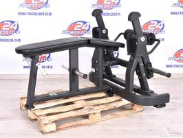 Freigewicht-Gerät NPG T-LINE (Prone Leg Curl Plate Loaded)-NEU