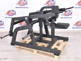 Free weight machine NPG T-LINE Seated Dip Plate Loaded- NEW!