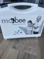 Mobee fit mobility measuring system 6 months residual warranty