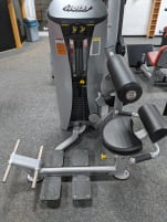 HD-3600 Abdominal machine / Back stretcher