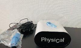Physical Atemgas-Stoffwechselanalyse