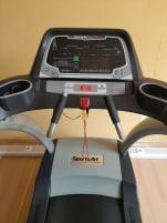 SportsArt Laufband T652