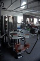 Rotary Torso Trainingsgerät TECHNOGYM M 450 V-ALH 121-0