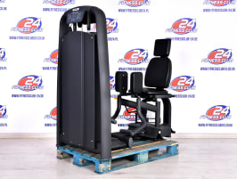 Weight stack dual-function machine NPG T-LINE Abductor/Adductor - NEW