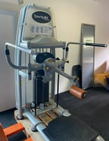 SportsArt Total Hip Machine Multi Hip Machine Professional Hip Machine Buttocks Abdominal Legs HomeGym ProfiGym
