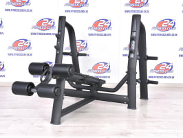 NPG T-LINE 643 Olympic Decline Bench- NEW