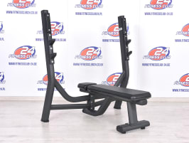NPG T-LINE 823 Olympic Flat Bench- NEW