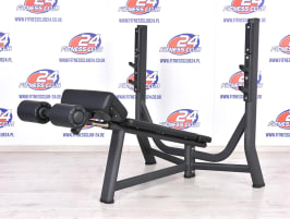 NPG T-LINE 843 Olympic Decline Bench- NEW