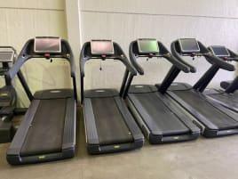 Technogym Excite 700 Run Treadmill