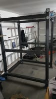 XXL Power Rack Neu