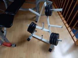 Fitnessset