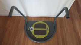 MFT S3 Check Pro: Körperstabilitätstest, wissenschaftlich evaluiertes Messgerät