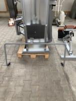 Gym80 Edition Line Hüft-Beinpendel im Topzustand aus Reha Studio