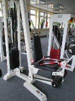 gebrauchter Beinstecker Gym 80