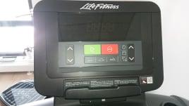 Life Fitness Integrity SC Treadmill