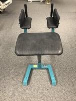 Hip extender of Gym80 Inko