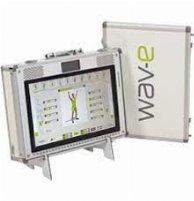 Wav-e portable (EMS)