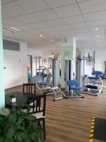 Exclusives Gesundheitsstudio in Bonn, 160 qm, mit hochwertiger Ausstattung aus gesundheitlichen Gründen zu verkaufen!
