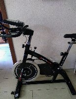 Speedbike SX 200 von Sportstech