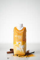 UNMILK Protein Drink Spicy Vanilla Oats