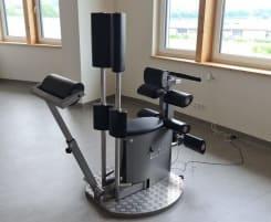 Easy Torque Muskelkraft-Messgerät