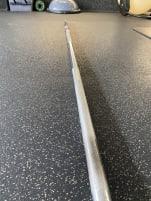 Dumbbell bar 235cm / 30mm gym80