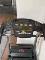 Motion Fitness Laufband