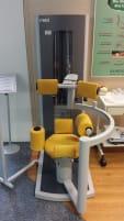 FREI Genius torso rotator