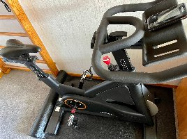 Taurus IC90 Pro Indoor Cycle - Indoor Bike