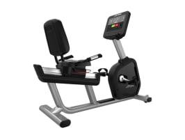 Life Fitness Integrity  Liegerad C Konsole- NEU