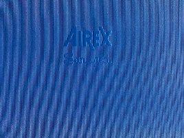 Airex Corona gym mats 185cmx100cmx1cm