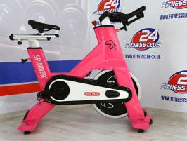 STAR TRAC NXT Indoor Bike- Rahmenfarben frei wählbar!WIE NEU