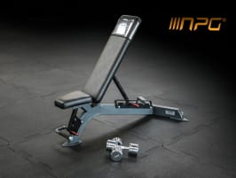 NPG Sportboden Gummiboden 10 mm und 15mm- Direkt vom Hersteller!!