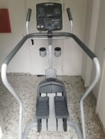 Life Fitness Stepper 95 integrity