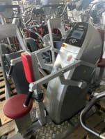 Milon Premium Kraft-Ausdauer mit 8 Kraft und 6 Cardio inkl allen Leistungen Software usw Beinpresse
