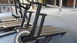 Die neue HIITMIL 9-4590-BINTPO von Stairmaster
