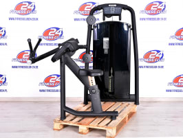 SALE !!! NPG T-LINE weight stack machine- Biceps Curl- Exhibition unit
