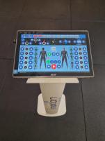 Komplette I-Motion EMS Ausstattung