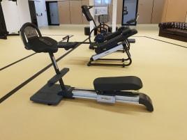 Technogym Flexability Anterior / Like New/ Transport possible!