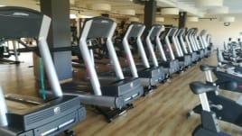 Life Fitness 95T Integrity Laufbänder * generalüberholt*