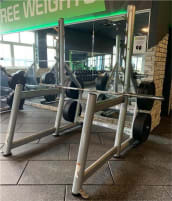 Matrix G3 knee bending stand * delivery & installation free of charge*.