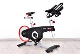 Life Fitness GX Indoor Cycle- Gebraucht 1 Jahr/ Sehr gut zustand!! 6 Stück