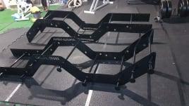 Rung Ladder Hannging Ladder Crosstraining