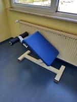 various abdominal benches