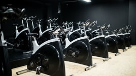SALE !! Body Bike Indoor Bike Modell Supreme- WIE NEU x 17 Stück