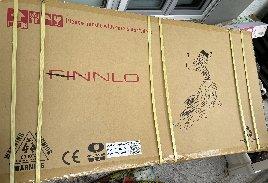 Ellipsentrainer Finnlo by Hammer E3000 Neu & OVP
