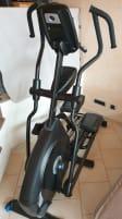 Crosstrainer Nautilus E628