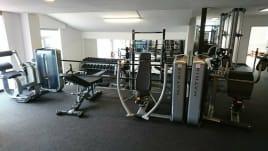 Fitness-Kraftgeräte