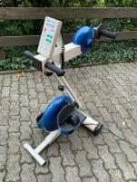 Motion trainer arm and leg trainer high bar MOTOmed Viva 1