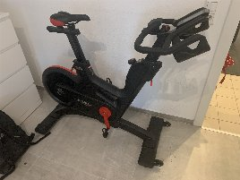 Indoor Bike Life Fitness IC7